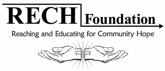 Reaching and Educating for Community Hope Foundation (RECH)